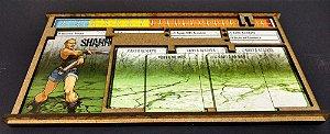 Kit Dashboard Para Zombicide (6 unidades) - Bucaneiros