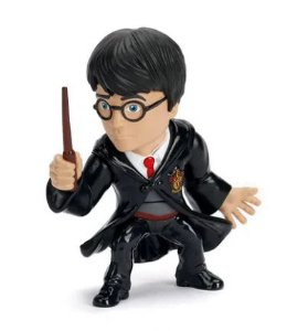 Action Figure Harry Potter Metalfigs