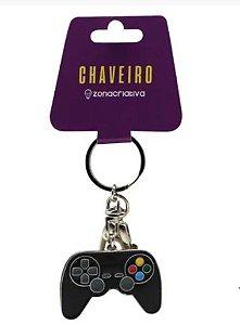 Chaveiro Controle Vídeo-Game