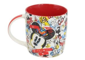 Caneca Minnie - Mickey Mouse