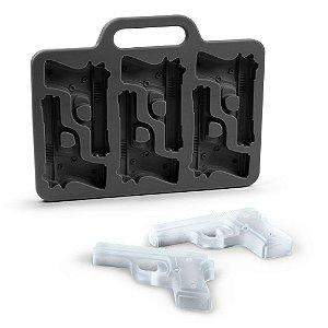 Forma de Gelo Pistolas