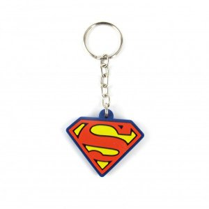 Chaveiro Escudo Superman DC Comics
