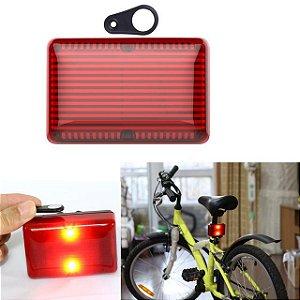 Rastreador GSM Para Bicicleta