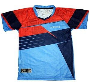Camisa Rinat Goleiro Arkano - manga curta