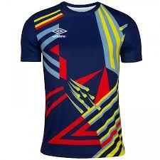 Camisa de Goleiro Umbro TWR Manchester 92
