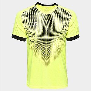 Camisa de Goleiro MC Delta - Amarela