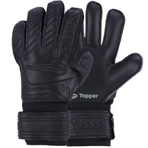 Luva Topper Black