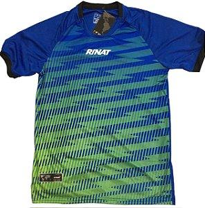 Camisa Rinat Goleiro Pride Royal M/C