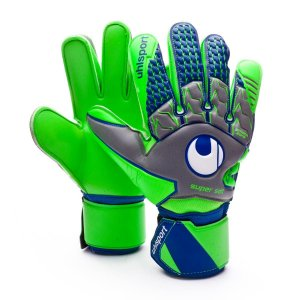 Luva Uhlsport Tensiongreen Supersoft