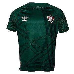 Camisa Masc. Goleiro Fluminense 2020
