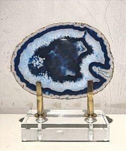 Lâmina Ágata Blue