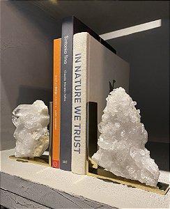 Aparador de Livros Cristal