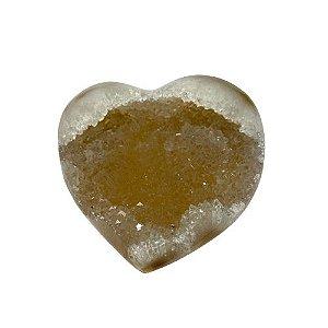 Coração Ágata Sugar