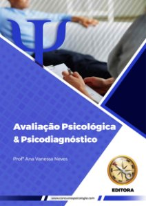 Módulo Online PDF - Avaliação Psicológica & Psicodiagnóstico