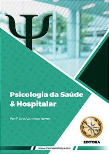 Módulo Online PDF - Psicologia da Saúde & Hospitalar