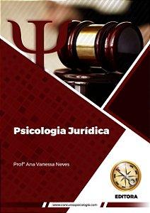 Módulo Online PDF - Psicologia Jurídica