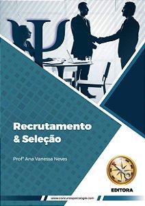 Módulo Online PDF - Recrutamento & Seleção