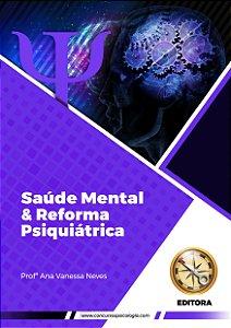 Módulo Online PDF - Saúde Mental & Reforma Psiquiátrica