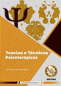 Módulo Online PDF - Teorias & Técnicas Psicoterápicas