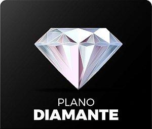 Plano Diamante - VIP Psicologia (6 meses)