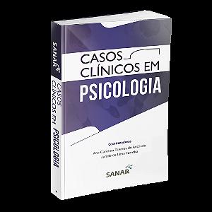 Livro Casos Clínicos em Psicologia