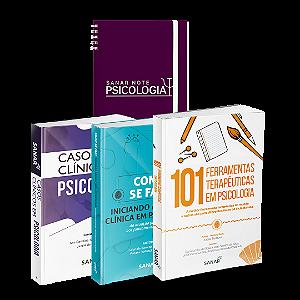 Coleção Psicologia na Prática
