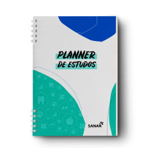 Planner de Estudos para Concursos e Residências