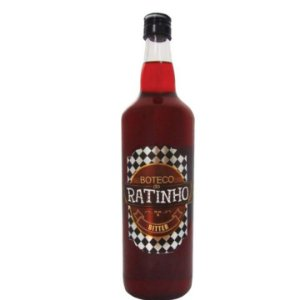 Bitter Boteco do Ratinho 1000ml