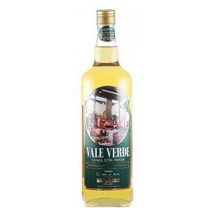 Cachaça Vale Verde Extra Premium 1000ml