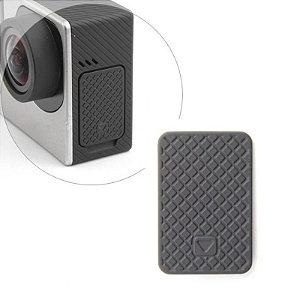 Tampa Lateral Similar da Entrada Mini USB das Câmeras Gopro HERO3 e GoPro HERO 3+