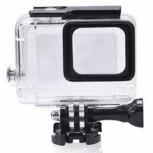 Caixa Estanque Similar GoPro HERO5 Black, HERO6 Black, HERO7 White/Silver e Black