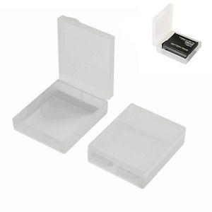 Caixa ou Estojo Para Proteção de Baterias das Câmeras Gopro e Similares