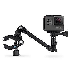 Suporte Original GoPro Para Instrumentos Musicais - The Jam -  AMCLP-001 - Compatível com Câmeras GoPro, SJCam, Sony e Similares.