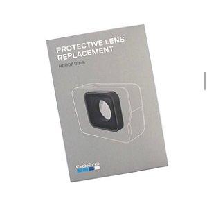 Lente de Proteção ORIGINAL Para Reposição Compatível com Gopro HERO7 Black - AACOV-003