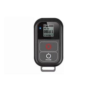 Controle remoto marca Shoot modelo XTGP183 compatível com câmeras GoPro