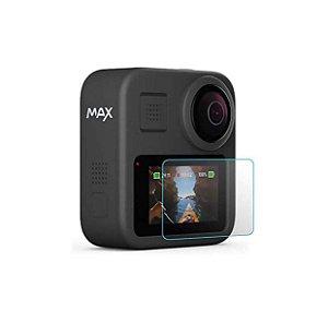 Película em Vidro para Tela da Câmera GoPro Max 360