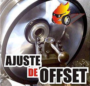 AJUSTE DE OFFSET