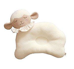 Posicionador de cabeça ovelhinha