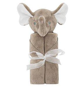 Manta naninha - Elefante