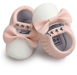 Mocassim para bebê - Trend Baby