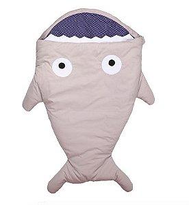 Saco de dormir para bebe - Baby tubarão