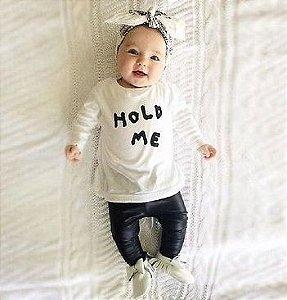 Conjunto para bebê - IT GIRL