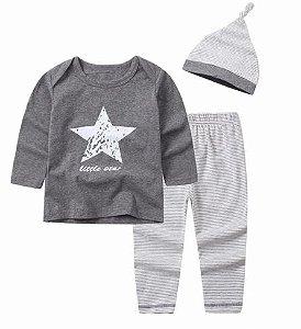 Conjunto de Bebê - Little Star