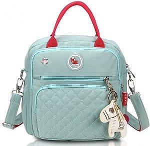 Bolsa para Mamães Mami Bag Soft - Passeio