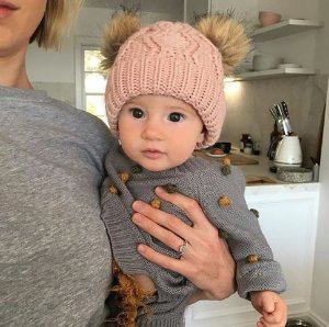 Gorro baby bear