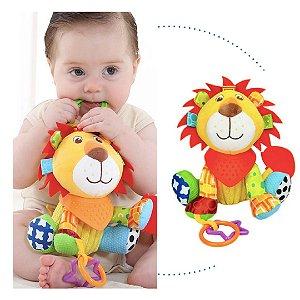 Brinquedo para Bebê - Little Lion