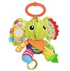Brinquedo para Bebê - Elefantinho