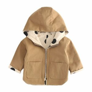 Casaco - Trench Coat