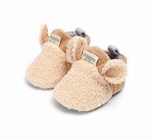 Pantufa para bebê - Sheep