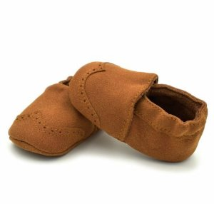 Pantufa Oxford